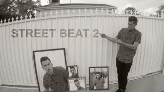 Mike Tompkins (Acapella) Street Beat #2
