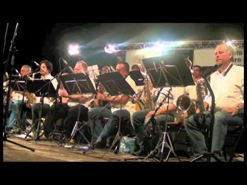 Omaggio a Renzo Muscovi - Part3 - BigBand