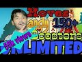 Candy Crush Saga Unlimited Moves | Unlimited Booster | Unlimited Lives