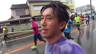 2017年10月29日(日) 雨模様となりましたが完走できました。 次戦:2017...