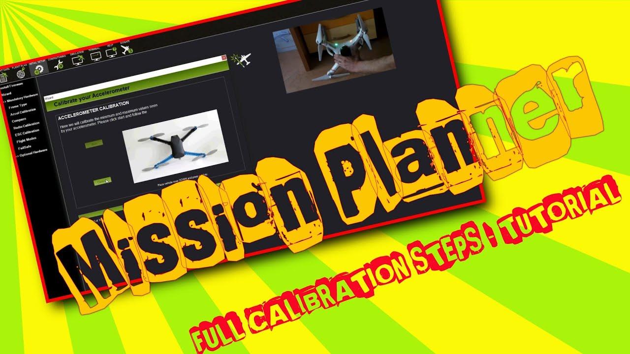 Joystick/gamepad — copter documentation.