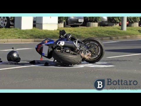William: RI Motorcycle Accident Attorney - The Bottaro Law Firm