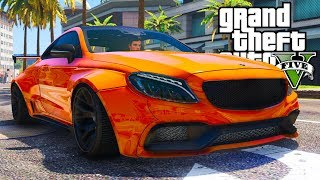 GTA 5 Online - 10 CARS WE NEED IN DECEMBER 2017 DLC UPDATE! (GTA 5 New Cars & Customizations) thumbnail