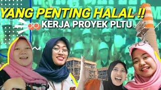 Wali Yang Penting Halal    Cover Lip Sync/ lipsing BY Orang proyek PLTU BATANG    DIVISI SURVEYOR