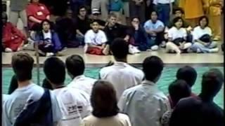 2000 Wushu Kung Fu Tournament 46