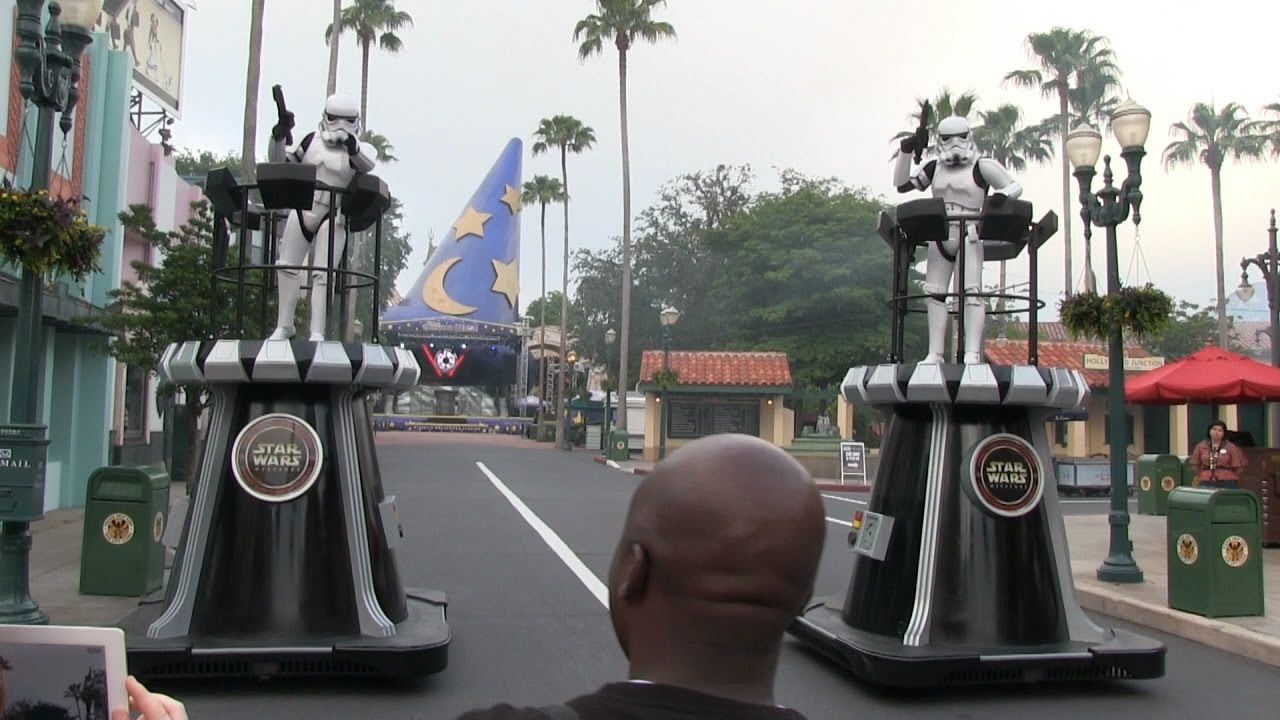 stormtroopers guard disney s