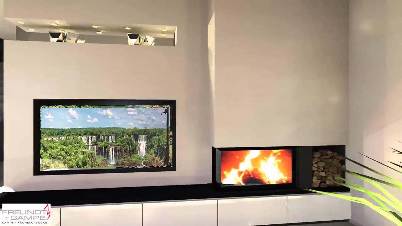 r egg kamin 720 compact aus dem hause freundt gampe. Black Bedroom Furniture Sets. Home Design Ideas