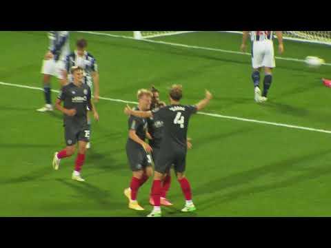 West Brom Brentford Goals And Highlights
