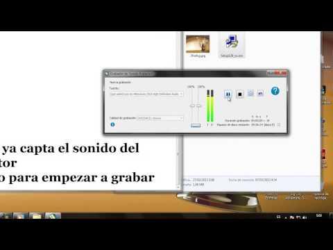 Movie Maker - Cómo grabar la voz propia - Narrar un video - Tutorial. from YouTube · Duration:  7 minutes 54 seconds