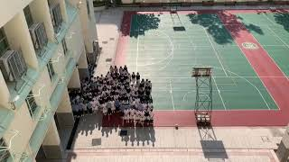 Publication Date: 2020-01-14   Video Title: 沙田聖羅撒 上課時間 集體唱歌 影響其他學生
