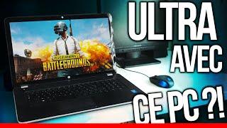 JE JOUE EN ULTRA AVEC UN VIEUX PC ! GEFORCE NOW