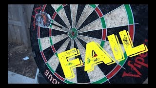 Realtime Trick Shots FAIL! | That's Amazing