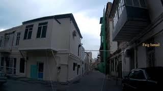 По улицам нашего старого Баку с любовью