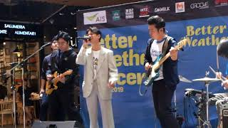 Better Weather - รักทุกวัน Live@GrooveCTW