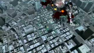 0 Day Attack on Earth - Trailer HD