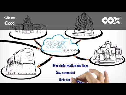 Cox Business  - Optical Internet by SwitchVideo.com