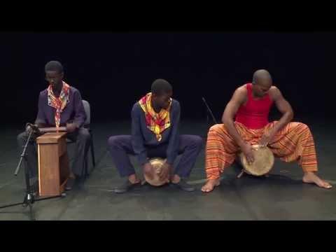 Musique Kamougé - Extrait DVD danses traditionnelles créoles guyanaises au tambour