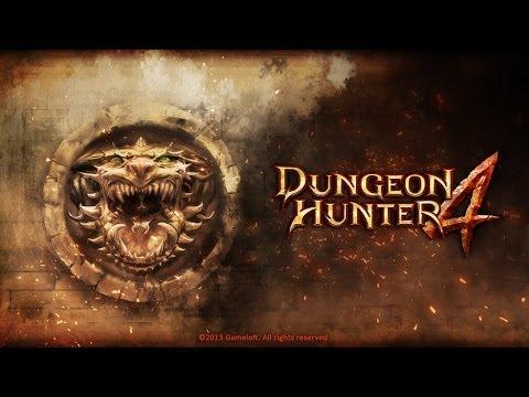 Dungeon Hunter 4 - Specific Slots (Titanium Method)