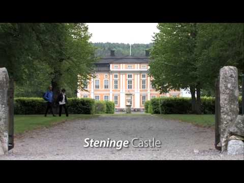 Visit Sigtuna - where Sweden begins
