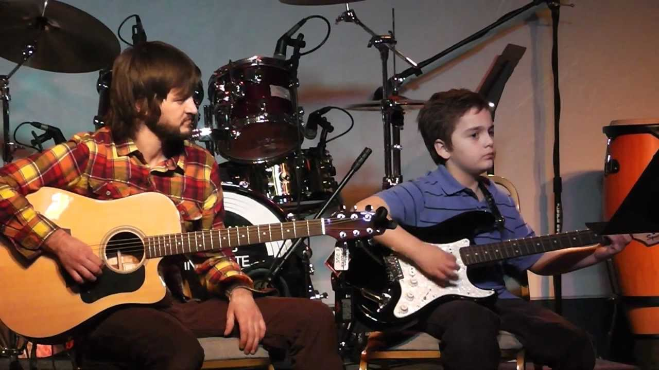 Greatest Music academy at New York City