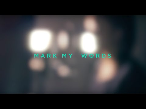 T R Q S -  Mark My Words (Cover)