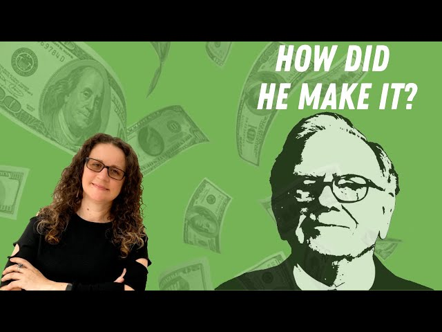 How Did Warren Buffett Build his $500 Billion Empire-  ( Start Investing Like Warren Buffet )