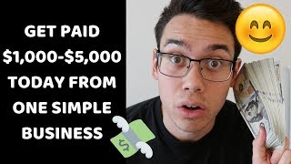 5 Dermatologists That Will GLADLY PAY YOU $1000-$5000 Per Month