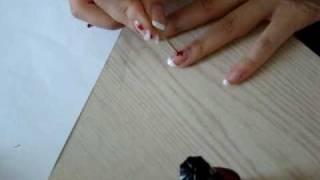Nail Tutorial: Cute Red Hearts Thumbnail