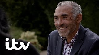 Long Lost Family | Former Rugby Star Spencer Brown Meets His Long Lost Sister | ITV