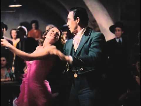 Rita Hayworth  Dancing