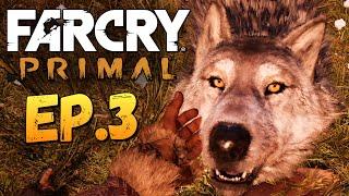 Far Cry Primal - Я Хозяин Зверей 3