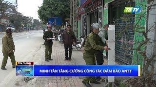 Thời sự Thái Bình 16-1-2018 - Thái Bình TV