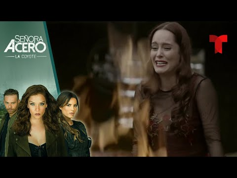Woman of Steel 4 | Episode 75 | Telemundo English
