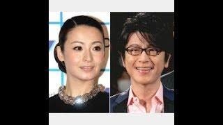 コラム【芸能界仕事術】俳優の及川光博(49)と女優の檀れい(47)...