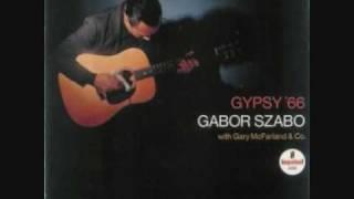 """Gabor SZABO """"I"""