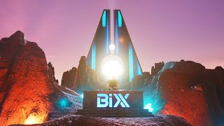 BiXX - The High Road (from  𝐘𝐄𝐒 𝐈 𝐂𝐀𝐍: 𝐓𝐡𝐞 𝐍𝐞𝐱𝐭 𝐂𝐡𝐚𝐩𝐭𝐞𝐫)
