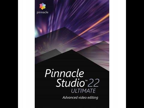 7) Исправить  ошибки контакт Pinnacle Ультиматум Studio 22 Скачивания!!!