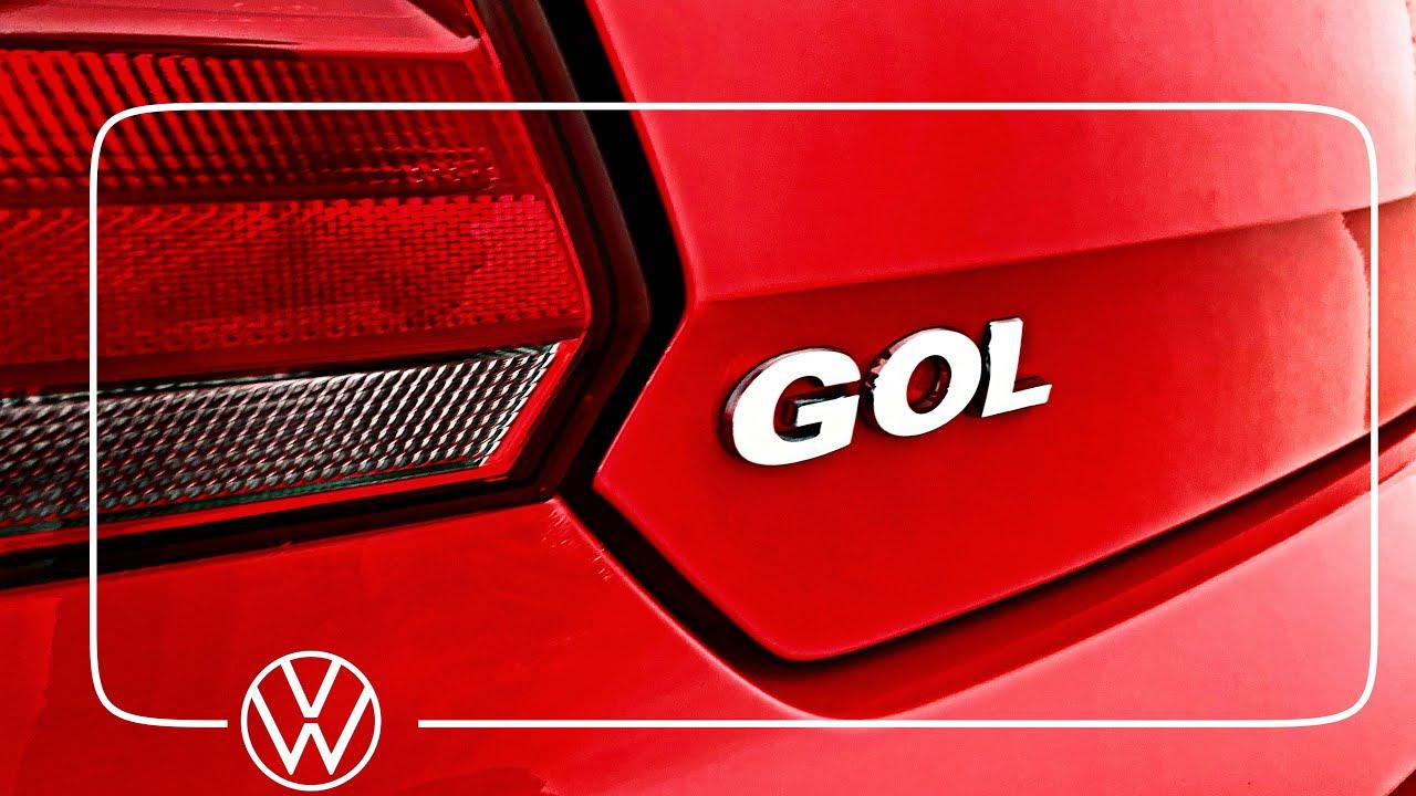 Download Gol Trendline STD 2020 -Rojo Flash- [KioKio]