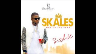 Skales - Your Body Hot ft  Attitude (MAN OF THE YEAR)