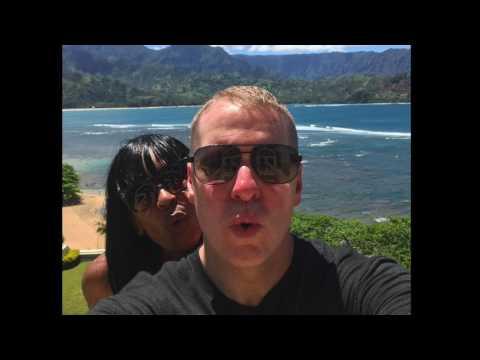 Gary & Kenya Takes Over Hawaii