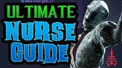 The Dark Awakening: The Nurse (ULTIMATE NURSE GUIDE)