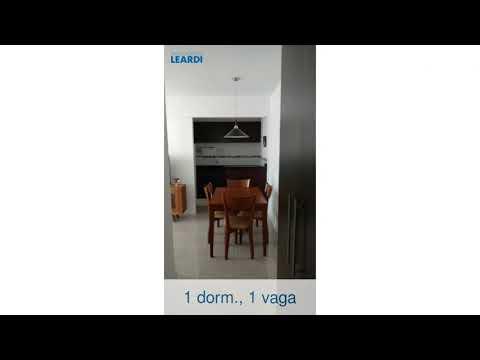 Apartamento - Vila Olímpia  - São Paulo - SP - Ref: 535329