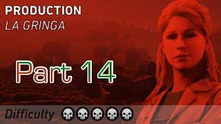 Ghost Recon Wildlands Gameplay & Walkthrough - Part 14 - (La Gringa)