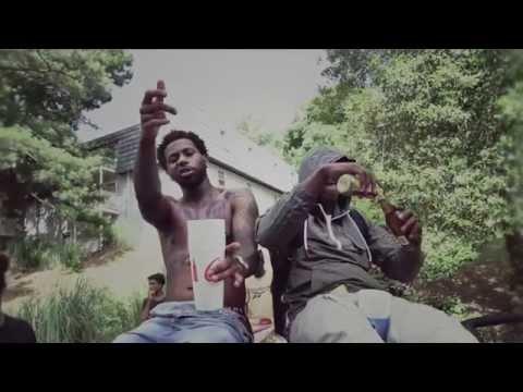 Hoodrich Pablo Juan - My Niggaz [OFFICIAL VIDEO]