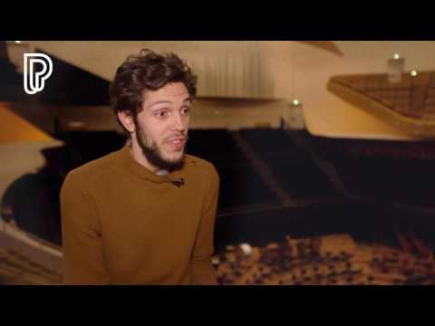 Raphaël Pichon : Bach en sept paroles