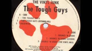 Cixx vs. The Vinyl Junk - Bounce