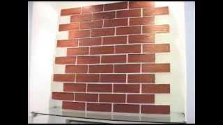 Фасадные термопанели SHTOLL(, 2013-04-01T05:26:59.000Z)