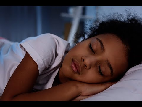 The Importance of Kids Catching Zs: How Sleep Impacts Kids' Mental Health