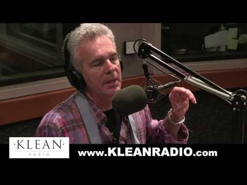 "KLEAN Radio - ""Major Crimes"" Actor Tony Denison"
