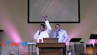 Testimony of Pastor Anish Kavalam